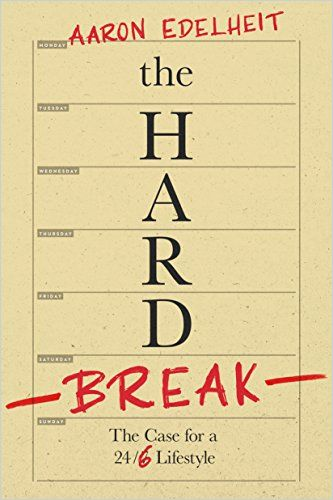 Image of: The Hard Break