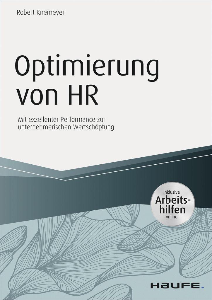 Image of: Optimierung von HR