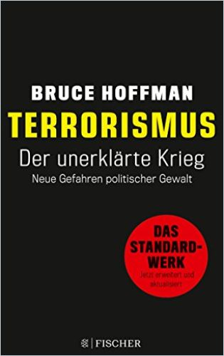 Image of: Terrorismus