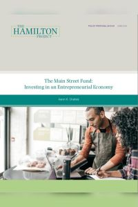 The Main Street Fund summary