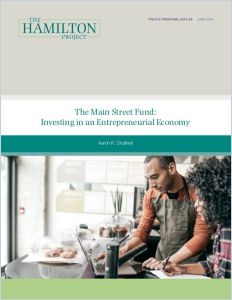 The Main Street Fund