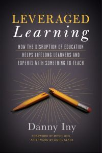 Leveraged Learning book summary