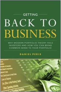 Getting Back to Business book summary
