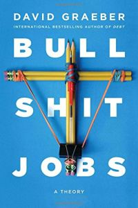 Bullshit Jobs book summary