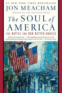 The Soul of America book summary