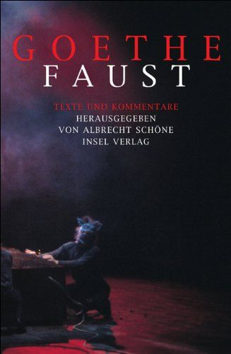 Image of: Faust I