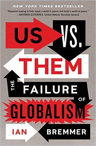 Image of: Us vs. Them