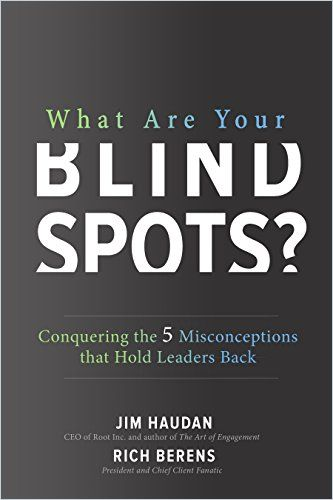 Image of: What Are Your Blind Spots?