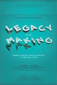 Legacy in the Making book summary