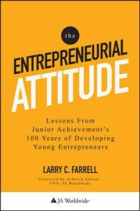 The Entrepreneurial Attitude book summary
