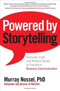 Powered by Storytelling book summary