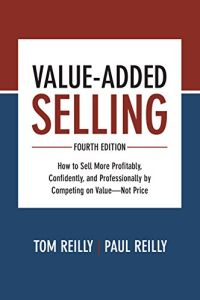Value-Added Selling, Fourth Edition book summary