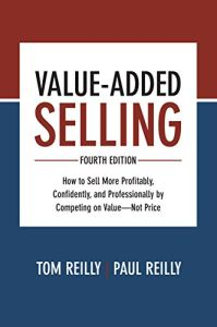 Value-Added Selling, Fourth Edition