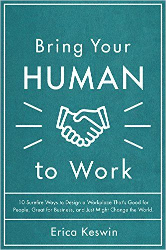Image of: Bring Your Human to Work
