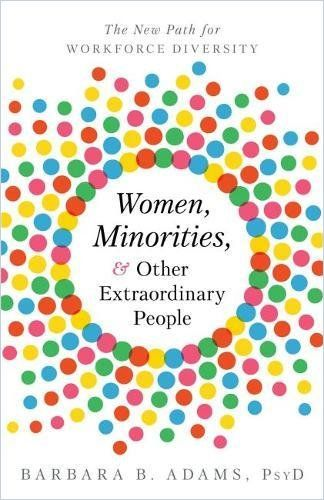 Image of: Women, Minorities, & Other Extraordinary People