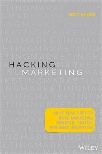 Hacking Marketing book summary