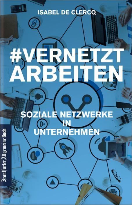 Image of: #VernetztArbeiten