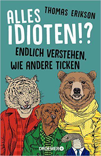 Image of: Alles Idioten!?