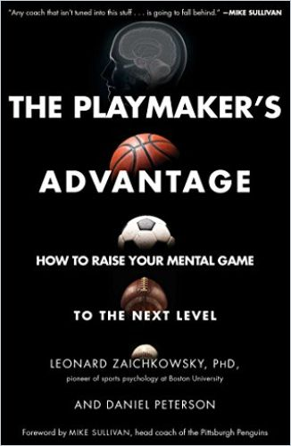 Image of: The Playmaker's Advantage