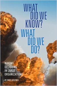 What Did We Know? What Did We Do? book summary