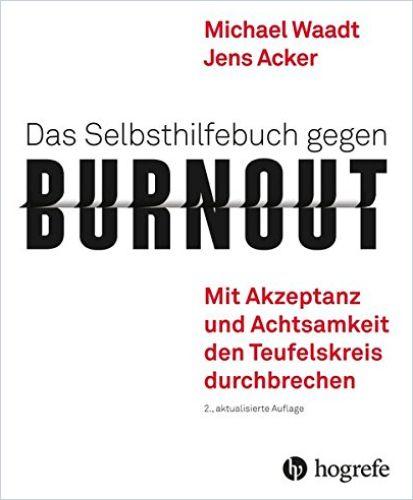 Image of: Das Selbsthilfebuch gegen Burnout