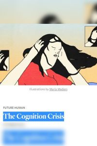 The Cognition Crisis summary