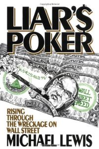 Liar's Poker book summary