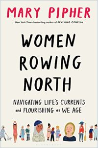 Women Rowing North book summary