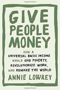 Give People Money book summary