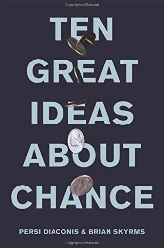 Image of: Ten Great Ideas about Chance