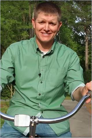 Image of: The Backwards Brain Bicycle