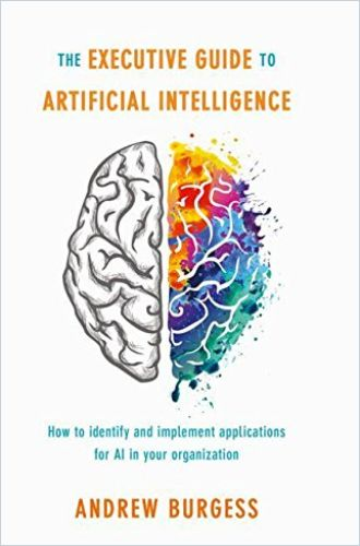 Image of: The Executive Guide to Artificial Intelligence