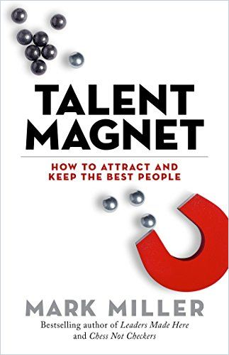 Image of: Talent Magnet