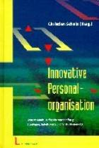 Innovative Personalorganisation