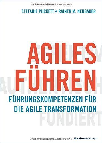 Image of: Agiles Führen