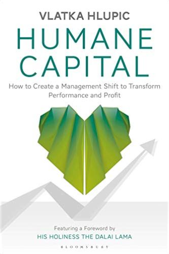 Image of: Humane Capital