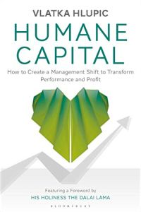 Humane Capital book summary