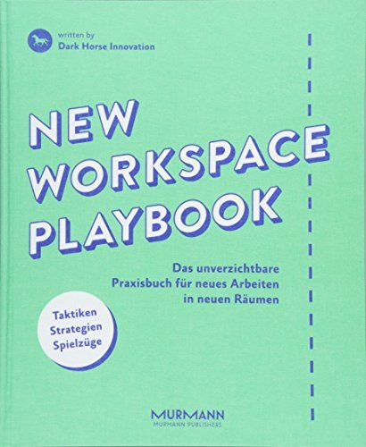 Image of: New Workspace Playbook