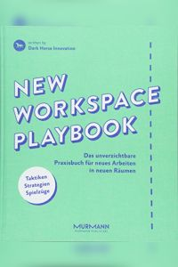 New Workspace Playbook Buchzusammenfassung