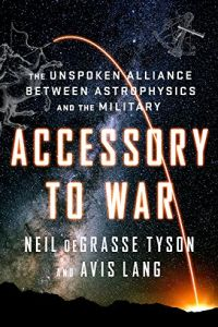 Accessory to War book summary