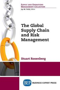 The Global Supply Chain and Risk Management book summary
