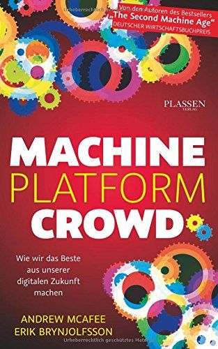 Image of: Machine, Platform, Crowd