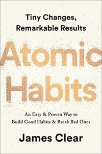 Atomic Habits book summary