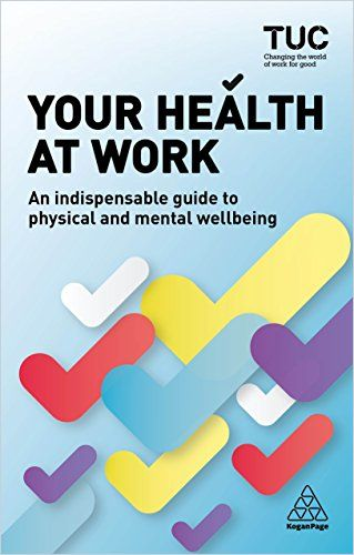 Image of: Your Health at Work