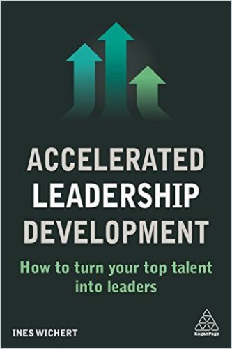 Image of: Accelerated Leadership Development