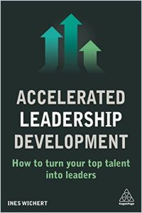 Accelerated Leadership Development book summary