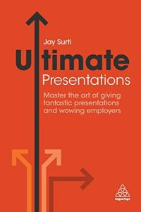 Ultimate Presentations book summary