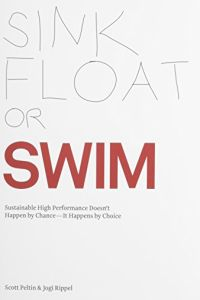 Sink, Float or Swim book summary