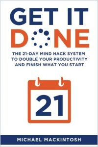 Get It Done book summary