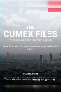 The CumEx Files – A Cross-Border Investigation summary